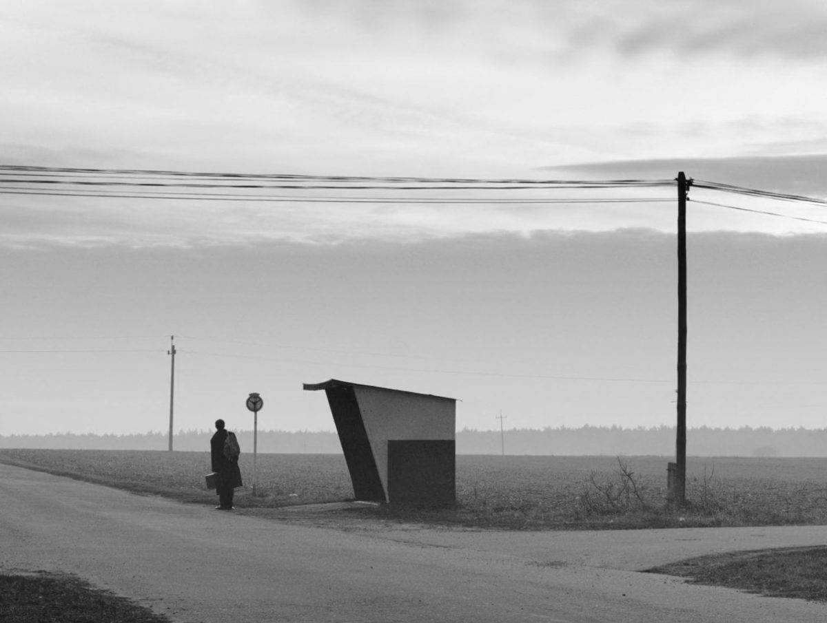 "Fotograma ""Ida"" - Pawlikowski 2013"