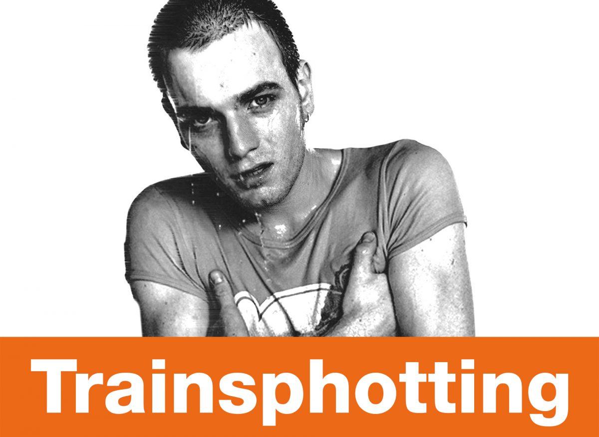 Trainsphotting - Dani Sánchez